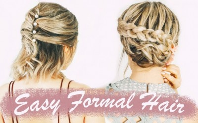 Easy-Short-Hairstyles-For-Prom-Weddings-Formals-KayleyMelissa