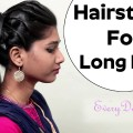 Easy-and-Cute-Hairstyle-For-Long-Hair-Tutorial-EveryDayTips