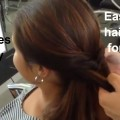 Easy-girl-hairstyles-for-partyLong-hair