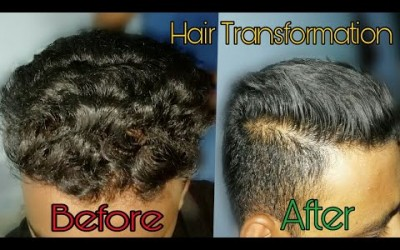 Hair-Transformation-for-menBrand-New-HAIRSTYLE-For-men-2018