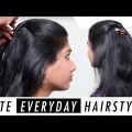 How-to-5-minute-everyday-easy-hairstylesQuick-Easy-Last-Minute-hairstyles-for-mediumlong-hair-
