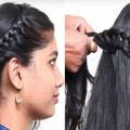 How-to-do-Braid-Hairstyle-for-long-hair-2018-Quick-Easy-Hairstyle-tutorial-2018