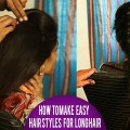 How-to-make-Easy-Hair-styles-for-Long-Hair-Latest-Hairstyles-2018-Hair-style-for-girls