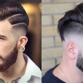 Mens-New-Haircut-2018-Skin-Fade-Pompadour-Hairstyles-2018-Mens-Hair-Styles-2018