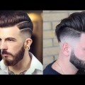 Mens-New-Haircut-2018-Skin-Fade-Pompadour-Hairstyles-2018-Mens-Hair-Styles-2018-2