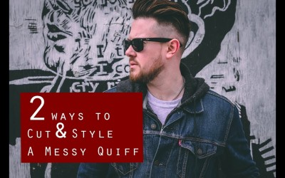 Mens-Textured-Hairstyles-l-Cut-and-Styling-2-Textured-Quiffs-l-Haircut-Style