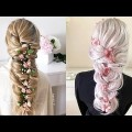 New-Hairstyles-Tutorials-Compilation-April-2018-Hairstyles-For-Long-Hair-Part-2