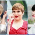 New-ideas-for-short-hairstyles-for-ladies-with-round-faces-summer