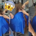 Oh-SHOCK-HAIRCUT-Cut-Off-LONG-HAIR-To-SHORT-Extreme-Long-Hair-Cutting-Transformation-39