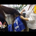 Really-Cut-Off-LONG-HAIR-To-SHORT-Extreme-Long-Hair-Cutting-Transformation-62