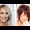Short-Hair-Color-BalayageOmbre-Ideas-for-Women