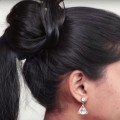 Summer-Hair-style-for-medium-hair-Hair-style-tutorial-easy-hair-style-for-long-hair
