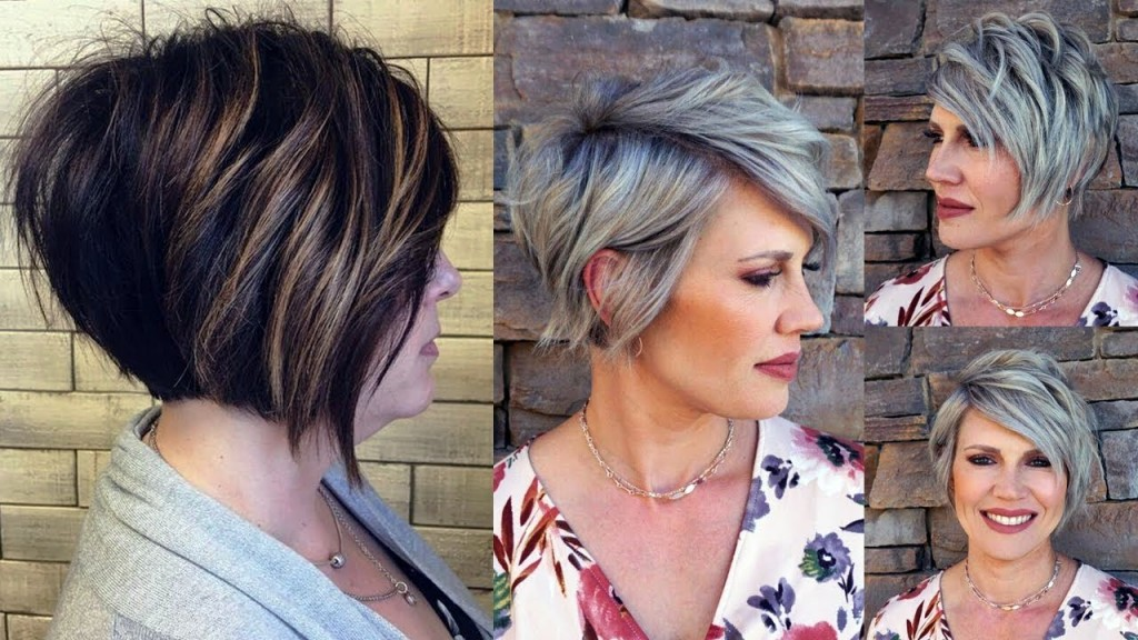 Summer Haircuts For Older Women Hairstyles For Women Over 50 To 80