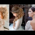 The-Most-Elegant-And-Beautiful-Wedding-Hairstyles-Tutorials-Of-2018-Prom-Updos-For-Long-Hair