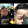 Top-10-Amazing-Hairstyles-for-Baby-Boys-and-Real-Men-Best-Barber-Skills-2018