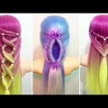 Top-20-One-Minute-Beautiful-Hairstyles-for-Long-Hair-Every-Girls-Should-Know-2