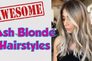 Top-Ash-Blonde-Hairstyles-for-Women-2018-2019