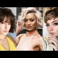 10-Hairstyles-for-Short-Hair-Best-Short-Hairstyles-2018
