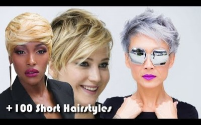 100-Short-Pixie-Hairstyles-2018-Hair-Color-ideas-