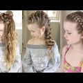11-Best-Kids-Hairstyles-For-Girls-Amazing-Hair-Transformation