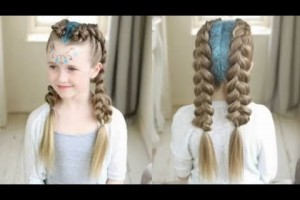 11-Pretty-Hairstyle-For-Kids-Little-Girls-Hairstyle-Tutorial