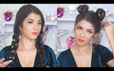 12-Amazing-Hairstyles-for-Women-Hair-Compilation-2018-Cute-Girls-Hairstyles