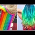 15-Beautiful-Hairstyles-for-Long-Hair-Amazing-Hair-Hacks-Haircut-and-Color-Transformation-2018