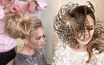 16-Amazing-Hairstyles-for-Women-Hair-Compilation-2018