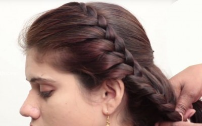 3-EASY-Everyday-Braided-Hairstyles-For-Medium-To-Long-Hair-Summer-Hairstyle-2018-hair-style-girl