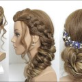3-Easy-Hairstyles-For-Long-Hair-With-Braids