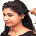 3-Hairstyle-for-Long-Hair-Tutorials-2018-How-to-do-Hairstyles-Hairstyle-Compilations
