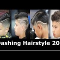 4-Amazing-Hairstyle-for-Kids-Best-Barbers-Compilation-Dashing-Kids-Boys-Haircut-2018