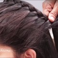 5-Simple-Hairstyle-for-Medium-Short-Hair-Hairstyle-compilations-Hairstyle-tutorial