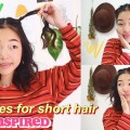 5-easy-hairstyles-for-short-hair-90s-inspired