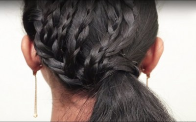 7-Braided-Hairstyles-for-short-hair-Hairstyle-for-compilations-wedding-Hairstyle-tutorial