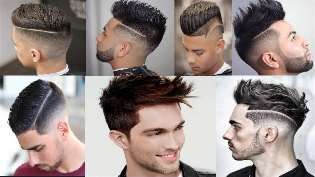 7 Hairstyles For Men Viral Haristyles For Eid New Hairstyle