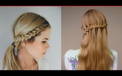 8-Amazing-Trending-Hairstyle-for-2018-Best-hairstyles-For-Girls-Life-Cure-TV