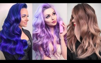 Amazing-Hair-Color-Transformation-by-Mounir-Salon-New-Hairstyles-Compilation-2018