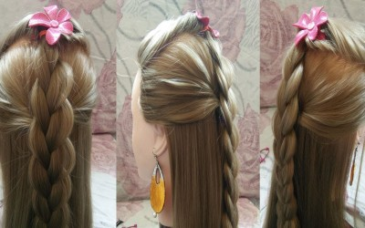 Amazing-Hairstyles-Tutorials-2018-Hairstyles-for-long-hair-Best-Hairstyles-for-Girls