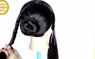 Amazing-and-Easy-Summer-Wedding-Hairstyles-Black-Hairstyles-New-Hairstyle