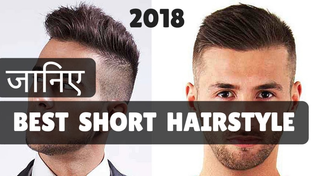 Best Summer Hairstyle For Indian Men 2018 Low Fade Haircut For Men