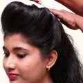 Back-Braided-Bun-Hairstyle-For-Girls-Easy-Hairstyles-2018-Sumantv-Women