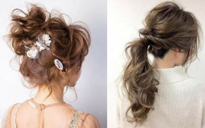 Best-and-Easiest-Hairstyle-Tutorials-Best-hair-transformation-Long-to-short-hairstyle-5