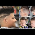 Best-hairstyles-for-kids-Amazing-Kids-Boys-Haircut-Best-Barbers-Compilation-Part-5