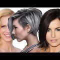 Bob-Haircut-2019-Short-layered-hairstyles-for-women