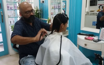 Bob-Haircut-Long-to-Short-Haircut-LA-FilME-Hair-Beauty-Studio-Kandivali-West