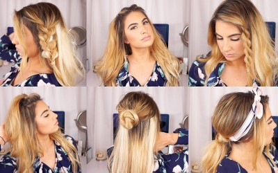 CUTE-AND-EASY-HAIRSTYLES-FOR-LONG-HAIR