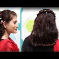 Cool-Easy-Hairstyles-For-Girls-With-Long-Hair-For-PartyLittle-Girls-Long-Hairstyles-2018.