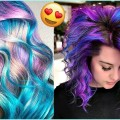 DIY-Top-10-Women-Hairstyles-Hair-Color-Transformation-Women-Hair-Compilation-2018-Part2