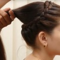 Different-Hairstyle-for-Mediumlong-Hair-Beautiful-Hairstyles-for-WeddingParty-Hairstylegirl
